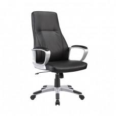 Καρέκλα γραφείου BF3700 Διευθυντού PU Μαύρο