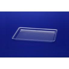 Δίσκος Παραλληλόγραμμο p/g 32,5x53cm