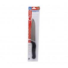 Μαχαίρι κρέατος inox 35εκ.