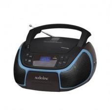 Ράδιο cd audioline mp3 ψηφιακό usb cd-96