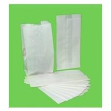 Σακουλάκι βεζιτάλ λευκό 9x25 6κιβ.