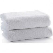 Πετσέτα προσώπου λέυκη 50x100 500gr 100%cotton