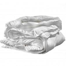 Πάπλωμα υπέρδιπλο 220χ240 λευκό Balance