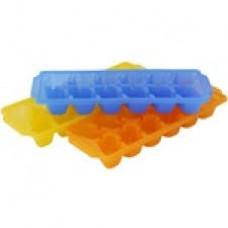 Παγοθήκη πλαστική 16παγάκια χ48κιβ.