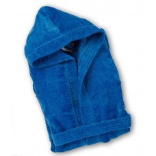 ΜΠΟΥΡΝΟΥΖΑΚΙ ΠΑΙΔΙΚΟ Νο.10 nipper blue 100% cotton