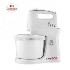 Μίξερ Izzy Με Κάδο Chef 500 8016
