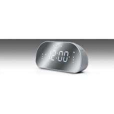 Ράδιο-ρολόι ψηφιακό muse m-170cmr ρέυματος