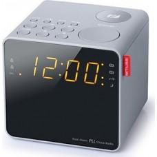 Ράδιο-ρολόι ψηφιακό muse m-187clg ρέυματος