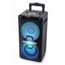 Ηχοσύστημα Party Box Bluetooth/Cd-mp3/USB Με Μικρόφωνο Muse M-1920dj