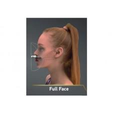 Μάσκα προσωπίδα FULL-FACE