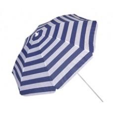Ομπρέλα θαλάσσης Φ2,00 cotton χ12κιβ.