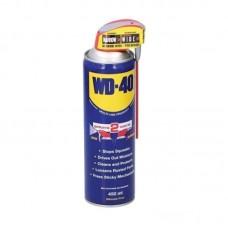 Spray Wd40 450ml Καθαρισμού - λίπανσης - διάβρωσης