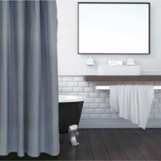 Κουρτίνα μπάνιου pacific 180x220υψος χ24κιβ. διάφορα χρώματα