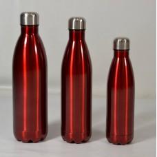Θερμός μπουκάλι χρωματιστό 1000ml