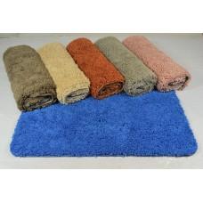 Πατάκι μπάνιου soft 60x100 διάφορα χρώματα