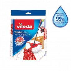 Ανταλλακτικό Vileda Easy Wring & Clean Turbo 2in1