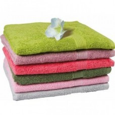 Πετσέτα χεριών 30χ50 πεννίε διάφορα χρώματα