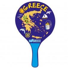 ΡΑΚΕΤΕΣ ΣΕΤ ΜΕ ΜΠΑΛΑΚΙ GREECE