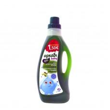 Αρκάδι Υγρό πλυντηρίου Baby 1.5L χ8κιβ.