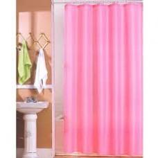 Κουρτίνα μπάνιου ύφασμα 180χ200