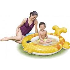 Παιδική πισίνα Intex Friendly Goldfish Baby Pool