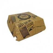 Κουτί κράφτ 13χ13 hamburger 100τεμ. χ2κιβ.