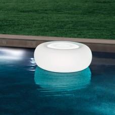 Φωτιστικό Διακοσμητικό Κάθισμα που επιπλέει Intex