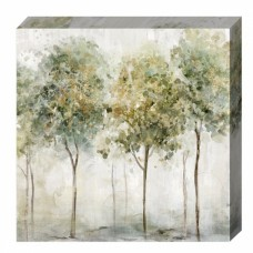 Κάδρο ελαιογραφία σε καμβά 60x60x3,8