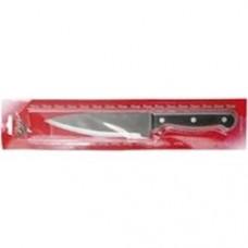 Μαχαίρι επαγγελματικό κρέατος βακελίτης bister 15εκ.