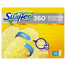Swiffer duster ανταλλακτικα 360 πανάκια 30τεμ. χ3κιβ