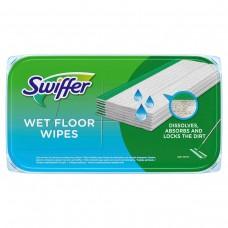 Πανάκια υγρά για πάτωμα Swiffer Sweeper 12τεμ. χ12κιβ.