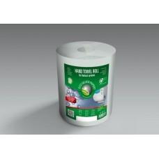 Χαρτί κουζίνας ρολλό 3φύλλο 400γρ. αντιμικροβιακό χ12τεμ.