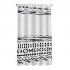 Κουρτίνα πολυεστερική 180χ180 90gsm αδιάβροχη