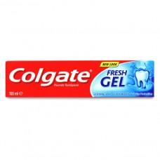 Οδοντόκρεμα COLGATE Fresh gel, με φθόριο, 100ml