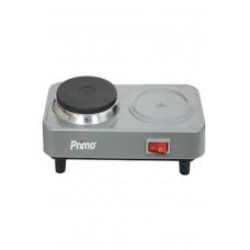 Εστία Ηλεκτρική καφέ silver PRHP-40219 450W PRIMO Silver
